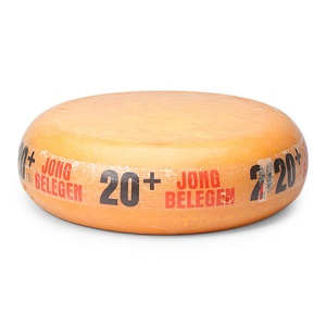 20+ Gouda Cheese