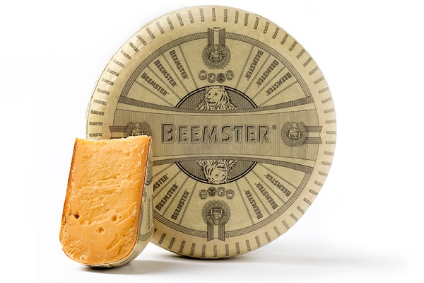 Crumbly Cheese (+/- aged 2 to 4 years)