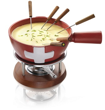Cheese Fondue Sets