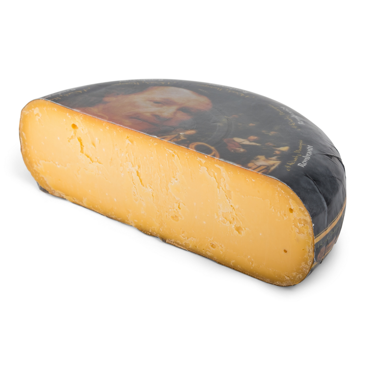 Aged cheese (+/- 10-12 months matured)