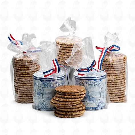 Dutch Wafers Gifts