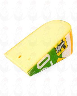 Grassy Cheese - Gouda 2020 | Premium Quality | 1 kilo / 2.2 lbs