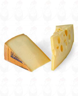 Fondue package | Gruyère & Emmentaler Cheese