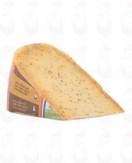 Old Cumin Gouda Cheese   Premium Quality