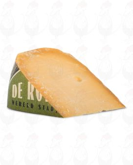 Rotterdamsche Old Cheese | Premium Quality