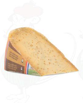 Old Cumin Gouda Cheese | Premium Quality