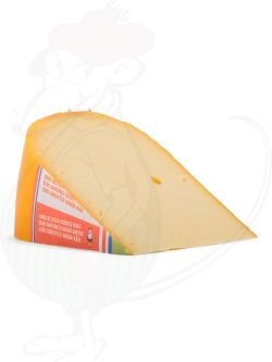 Semi-Matured Gouda Cheese | Premium Quality