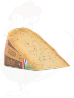 Old Cumin Gouda Cheese | Premium Quality