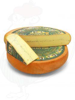 Morbier cheese   Premium Quality