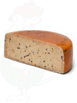 Old Frisian Clove Cheese   Premium Quality