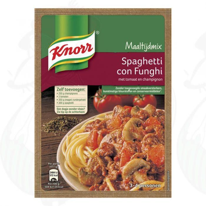 Fonkelnieuw Knorr Mix Con Funghi 66g YT-55