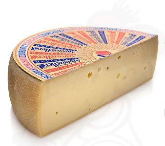 Appenzeller Surchoix Premium Quality Half A Cheese 3 4 Kilo 7 48 Lbs