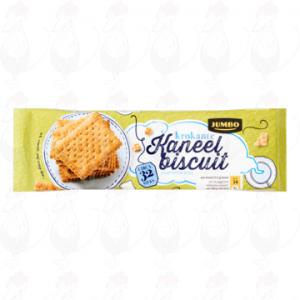 Huismerk Krokante Kaneel Biscuit 240g