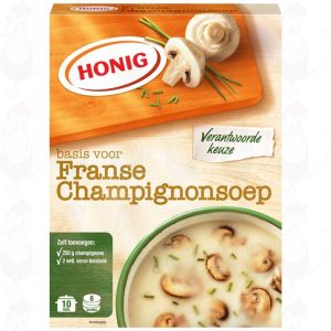 Honig Franse Champignonsoep 107g