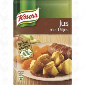 Knorr Mix Jus met Uitjes 24g