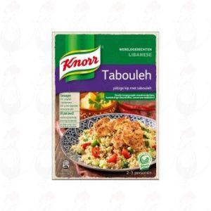 Knorr Wereldgerechten Tabouleh 240g