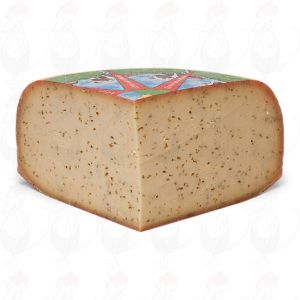 30+ Low Fat Young Matured Cumin Cheese | Premium Quality