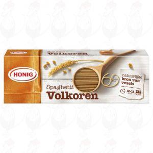 Honig Spaghetti Volkoren 550g