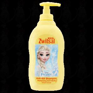 Zwitsal Baby Shampoo Frozen 400ml