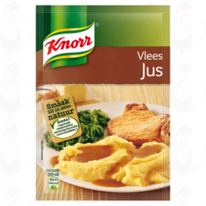 Knorr Mix Vleesjus 3 x 23g