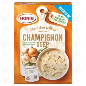 Honig Basis voor Champignonsoep 54g