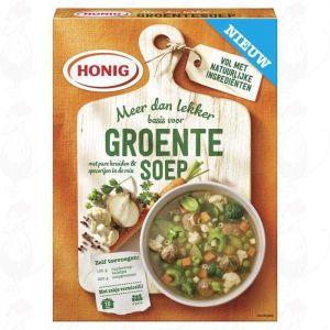 Honig Basis voor Groentesoep 59g