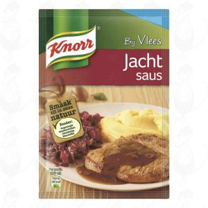 Knorr Mix Jachtsaus 27g