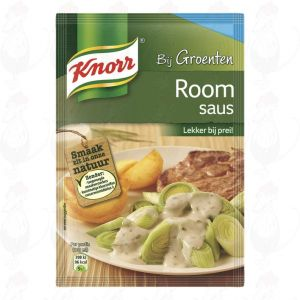 Knorr Mix Roomsaus 46g