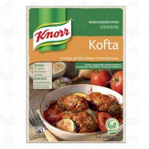 Knorr Wereldgerechten Kofta 321g