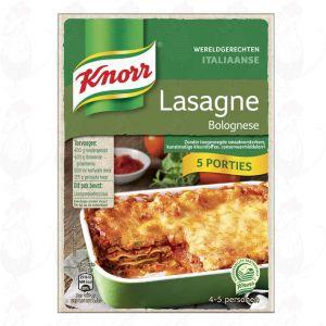 Knorr Wereldgerechten Lasagne XXL 365g