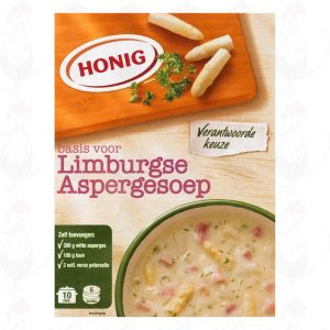Honig Basis voor Limburgse Aspergesoep 106g