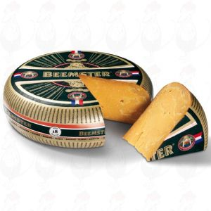 Beemster Classic Aged Cheese | Premium Quality
