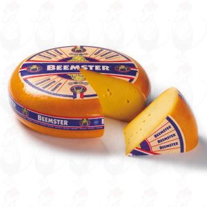 Beemster Cheese - Matured | Premium Quality