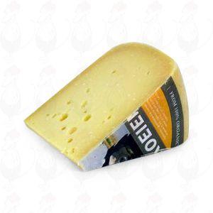 Old Organic Gouda cheese | Premium Quality