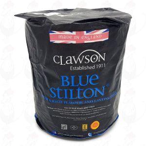 Blue Stilton   Premium Quality   Entire cheese  8 kilo / 17.6 lbs