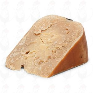 Crumbly Farmhouse Gouda Cheese | Premium Quality