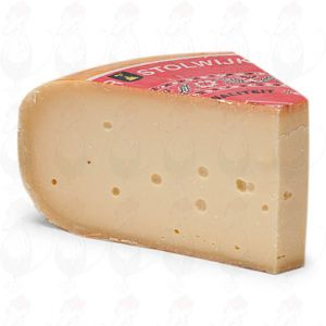 Farmhouse Cheese Extra Matured | Premium Quality