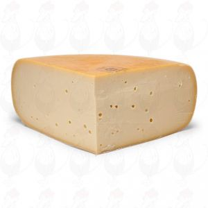 JUMBO Farmhouse Gouda Cheese | Premium Quality