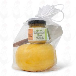 Goodiebag Farmer Cheese - White