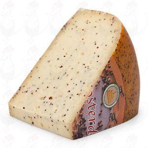 Mustard Cheese - Gouda | Premium Quality