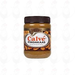 Calve Peanutbutter - 600 grams