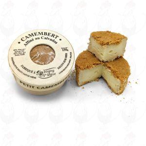 Camembert Calvados   150 grams