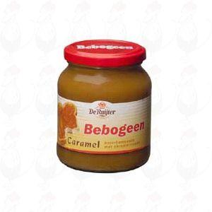 De Ruijter Bebogeen Caramel Pasta  360 grams