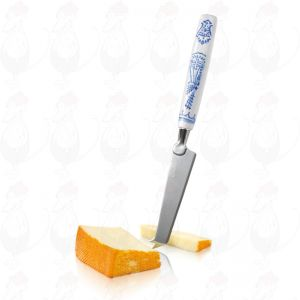 Presentation Knife Delft Blue