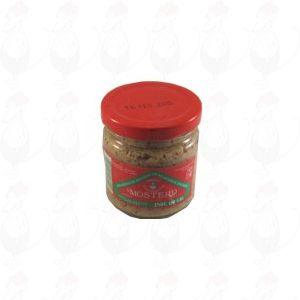 Doesburgsche Mustard | 150 grams
