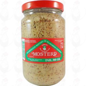 Doesburgsche Mustard | 300 grams