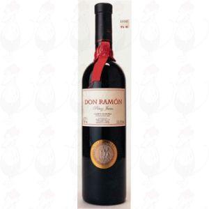 Don Ramon Tinto Gold Medal