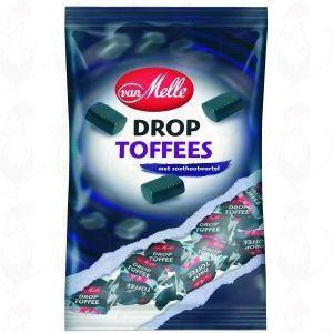 Van Melle Drop Toffees 250 grams