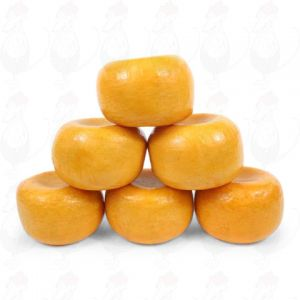 Edam Cheese Old - Weight 1,1 kilo   Premium Quality