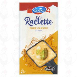 Emmi Raclette 45+ sliced | 200 gr